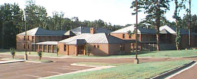 Ratings For Natchez Campus Residence Hall At Alcorn State