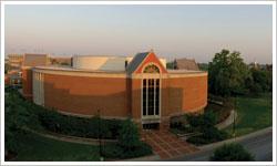 Ralph Brown Draughon Library