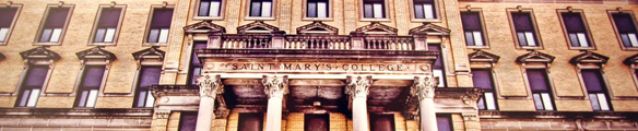 St. Mary's University in Minnesota