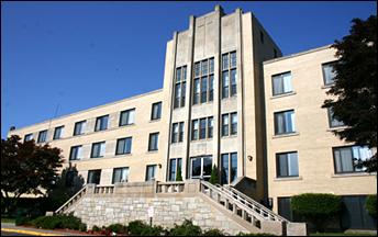 Loyola Hall