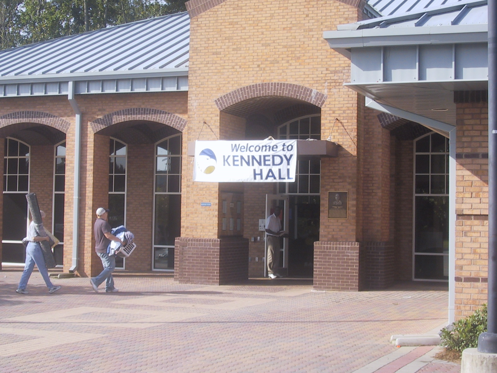 Kennedy Hall Building