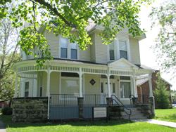ABLE House