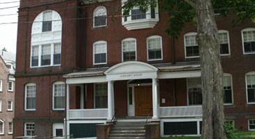 Albright House