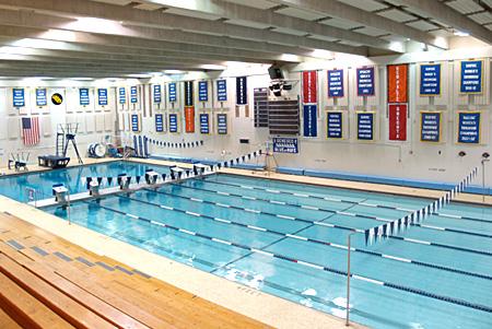 Alumni Pool