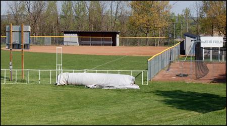 Vic Raschi Softball Field