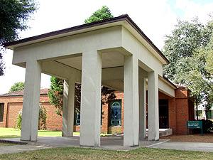 Myra Clare Rogers Memorial Chapel