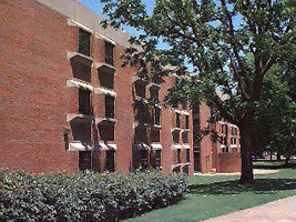 university of memphis south hall