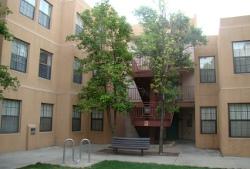 SRC Apartments