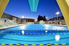 Lillian Slade Aquatics Center