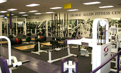 The Graham Athletic Center